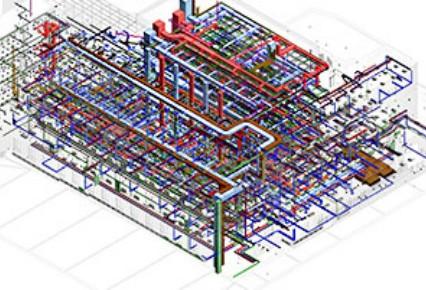 Building Information Modelling