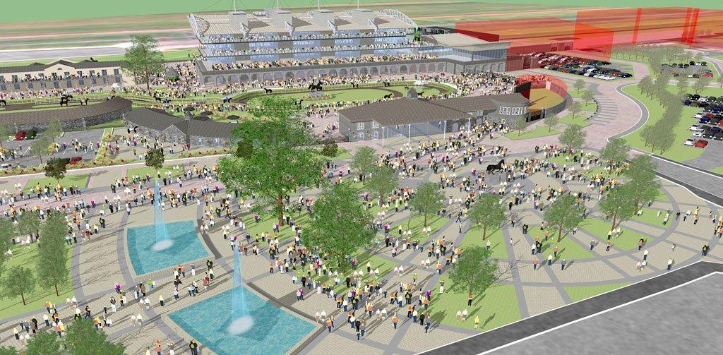 Hamiltons-Architects-Belfast-Curragh-Racecourse-3