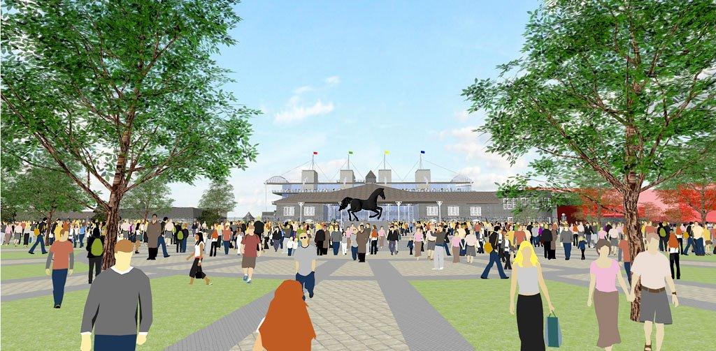 Hamiltons-Architects-Belfast-Curragh-Racecourse-4