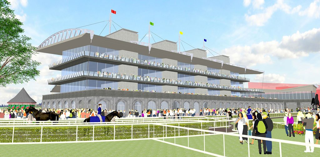 Hamiltons-Architects-Belfast-Curragh-Racecourse-5