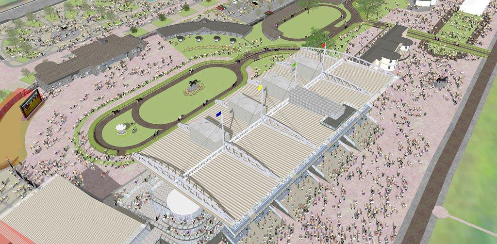 Hamiltons-Architects-Belfast-Curragh-Racecourse