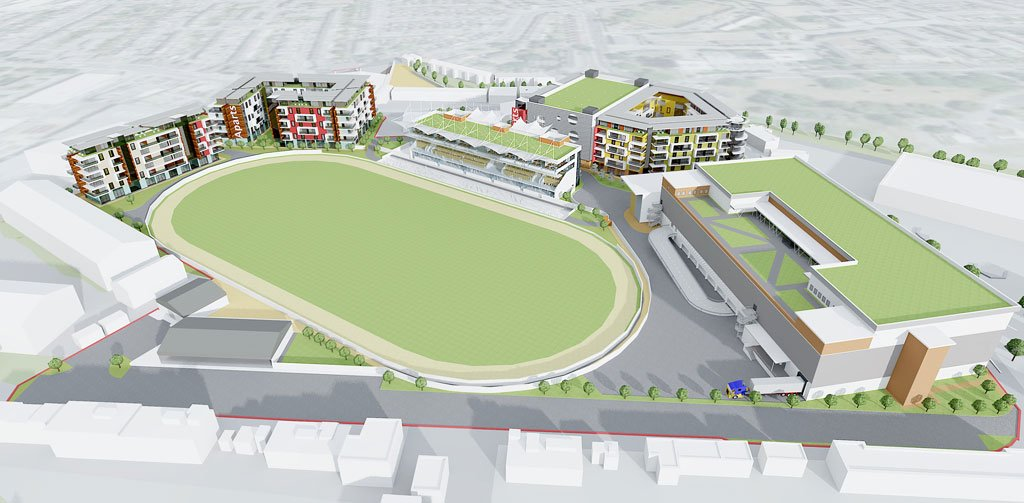 Hamiltons-Architects-Belfast-Wimbledon-Stadium