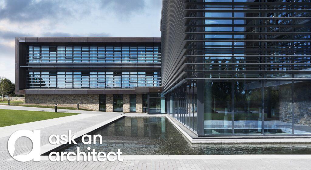 Ask An Architect DAERA 2